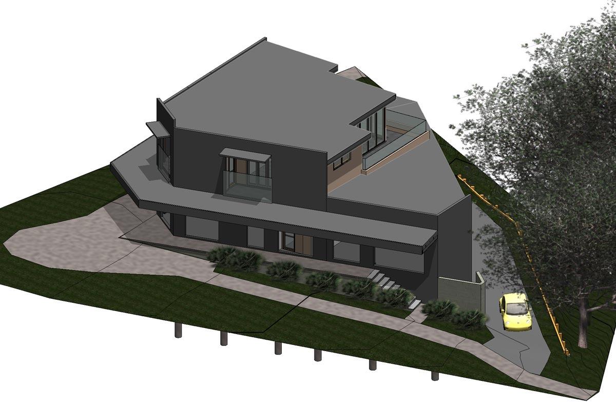 Rangatira Structural Design